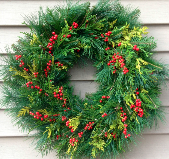 Madoo Wreath